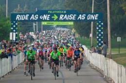 The Ride to End Cancer