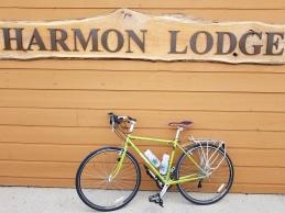 180324 - Harmon Lodge
