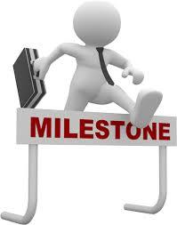 180407 - Milestones
