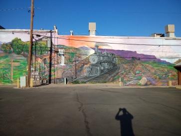 Alamodordo Mural