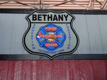 Bethany Emblem