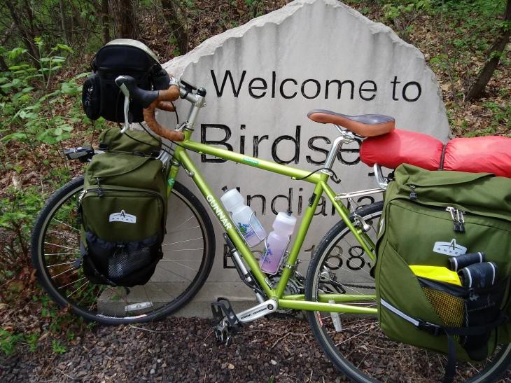 BirdsEye Sign