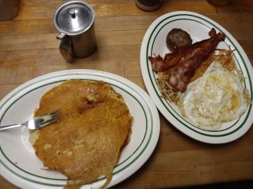 Breakfast Chelsea
