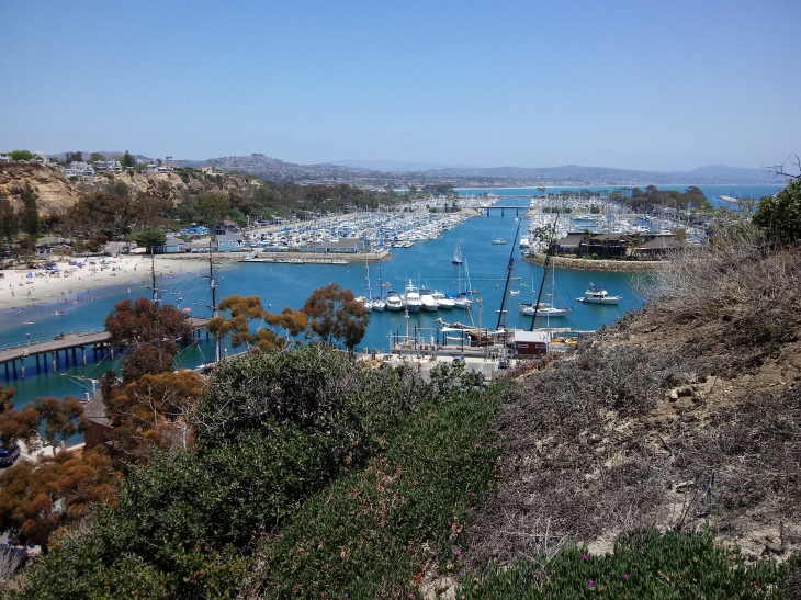Dana Point Ca
