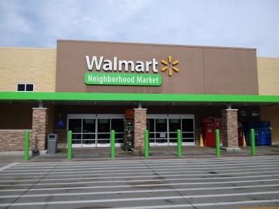 Early Walmart
