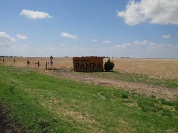Pampa TX