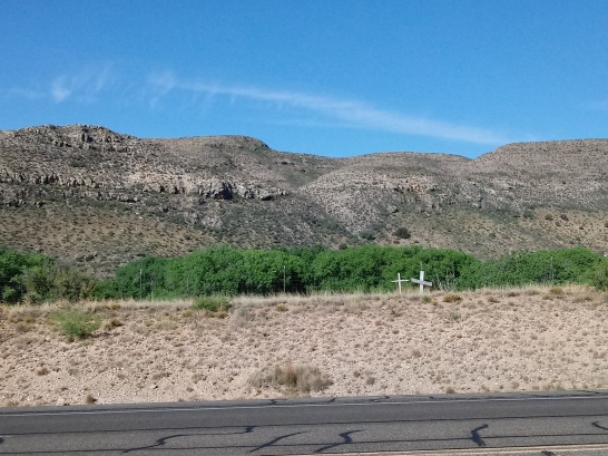 Rocky Mtn Foothills and Memorial
