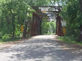 Rte 66 Bridge