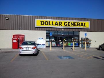 Dollar General in Oakley