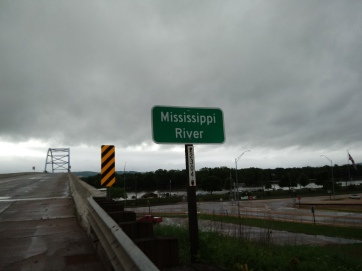 Mississippi Sign
