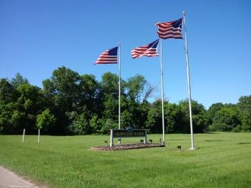 Three Flags Mi